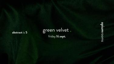 green-velvet