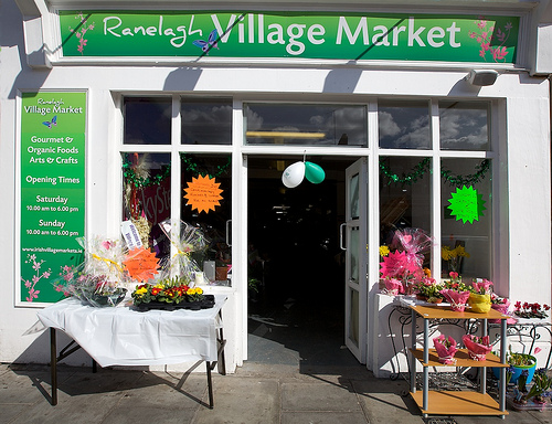 Ranelagh Market