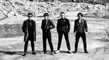 the-strypes-olympia-event